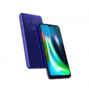 Smartphone MOTOROLA G9 PLAY Phone XT2083-3 IS 4+64 EBlue DS