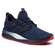 Сникърси PUMA - Pacer Next Excel VarKnit 369121 07 Peacoat/Galaxy Blue
