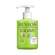 Revlon Professional Equave Kids 2in1 Shampoo șampon pentru copii 300 ml