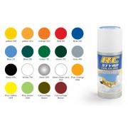 RC Color Styro festék (sárga,019)