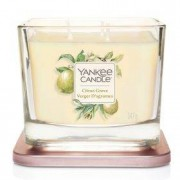 Yankee Candle Svíčka Yankee Candle Elevation - Citrus Grove (3 knoty)