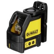 DeWalt DW088K-XJ Self Levelling 2 Line Laser