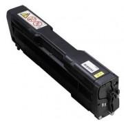 MASQUETONERS Toner Compatible Ricoh Aficio Sp-c231n Amarillo 406482