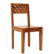 indickynabytek.cz - Židle Mira z indického masivu palisandr / sheesham Super natural