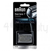 Резервна касета Braun 70S MULTI SILVER BLS