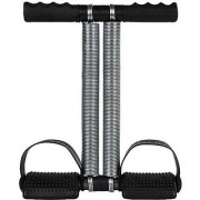 TAGORE Double Spring Tummy Trimmer - Multipurpose Fitness Equipment for Unisex