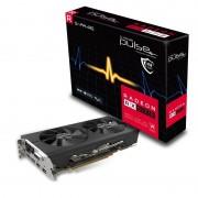 VGA Sapphire PULSE Radeon RX 570 4GD5, AMD RX570, 4GB, do 1284MHz, DP 2x, DVI-D, HDMI 2x, 24mj (11266-04-20G)