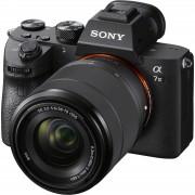 Sony Alpha a7 III 28-70 f/3.5-5.6 OSS KIT Mirrorless bezrcalni digitalni fotoaparat i zoom objektiv SEL2870 28-70mm F3.5-5.6 Full Frame a7III Mk III ILCE-7M3KB ILCE7M3KB ILCE7M3KB.CEC ILCE7M3KB.CEC
