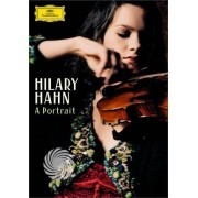 Video Delta Hahn Hilary - A portrait - DVD