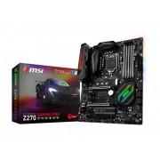 Matična ploča MB LGA1151 Z270 MSI Z270 GAMING PRO CARBON, PCIe/DDR4/SATA3/GLAN/7.1/USB 3.1