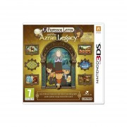 Professor Layton And The Azran Legacy para Nintendo 3DS