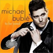 Video Delta Buble,Michael - To Be Loved - CD