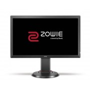 "BenQ Zowie RL2460 24"""" Full HD TN Gris pantalla para PC"