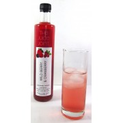The Juice Joint : Wild Berry and Cranberry Cordial