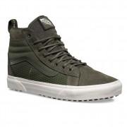 Vans Skate shoes Vans Sk8-Hi 46 Mte Dx tact grape leaf