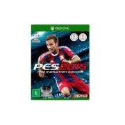 Game Xbox One Pro Evolution Soccer - Pes 2015