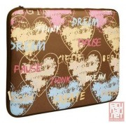 "G-Cube A4-GNH-15L, 15.6"", futrola za notebook, So Happy Together - Love - Lycra Notebook Sleeve"