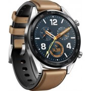 Huawei Watch GT, Saddle Brown