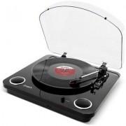 ION Gramofon ION MAX LP Czarny