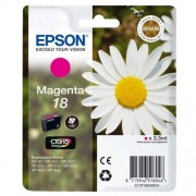 Cartridge Epson T1803 magenta, XP-102/202/205/30/305/405 180str.