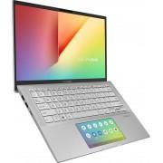 """Asus VivoBook S432FL 8th gen Notebook Intel Quad i7-8565U 1.80Ghz 16GB 512GB 14"""" FULL HD MX250 2GB BT Win 10 Home"""
