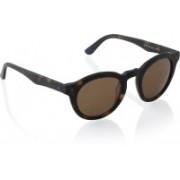 Gant Oval Sunglasses(Brown)