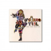 Warner Music Jethro Tull - The Very Best Of