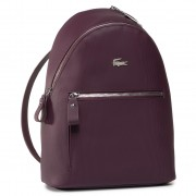 Раница LACOSTE - Backpack NF2773DC Grape Wine D49