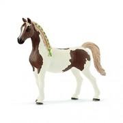 Schleich Horse Club Pintabian Mare Figure