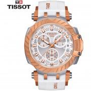 Reloj Tissot T-Race Chronograph T115.417.27.011.01 ✚