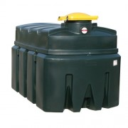 Tároló edény használt olajra 2500 l 3555