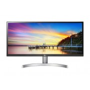 "Monitor IPS, LG 29"", 29WK600-W, LED, sRGB over 99%, 5ms, 5Mln:1, HDMI/DP, Speakers, 21:9, 2560x1080"