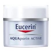 Aquaporin active creme hidratante pele normal a mista 50ml - Eucerin