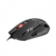 Mouse Thermaltake Para Gaming Ventus Z-Negro