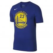 Tee-shirt NBA Draymond Green Golden State Warriors Nike Dri-FIT pour Homme - Bleu