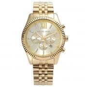Michael Kors mäns Lexington Chronograph Watch MK8281
