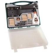 Univerzálny box na drevené kolíky wolfcraft 4645000