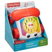 Fisher-Price - Húzható telefon