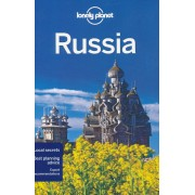 Reisgids Russia - Rusland | Lonely Planet