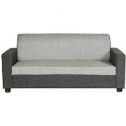 Gioteak Kimwel 3 seater sofa grey color