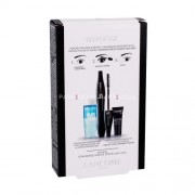 Lancome Mascara Hypnose Custom-Wear Volume Kit 6,2ml за Жени - спирала 6,2 ml + почистващ продукт за очи Bi-Facil 30 ml + коректор Effacernes Longue Tenue SPF30 5 ml 02 Beige Sable Нюанс - 01 Noir Hypnotic