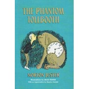 The Phantom Tollbooth, Hardcover/Norton Juster