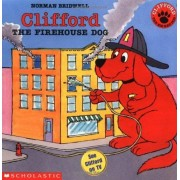 Norman Clifford the Firehouse Dog: Norman Bridwell (Clifford the Big Red Dog) - Preis vom 20.10.2020 04:55:35 h