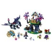 41187 Lego Elves Ascunzisul Tamaduitor Al Lui Rosalyn