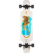 Landyachtz Drop Carve Longboard (Desert Tiger)