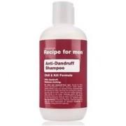 Recipe For Men Anti Dandruff Shampoo 250 ml