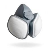 Moldex CompactMask gas/stofmasker 5430 (FFA1B1E1K1P3 R D)