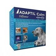 Ceva Salute Animale Spa Adaptil Calm Diffusore + Ricarica 48 Ml
