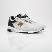 New Balance M1991gg Grey/White/Gold