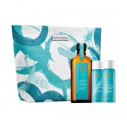 Moroccanoil - Dreaming of Extra Volume Set